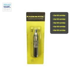 re-arming kit kadematic 65gram cylinder