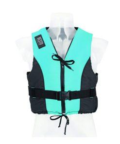 besto dinghy aqua zipper veiligevaart