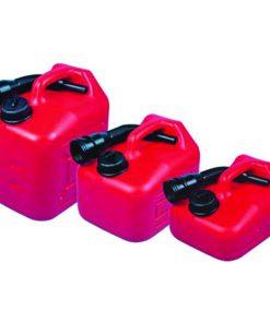 jerrycan, tank, veiligevaart, 5 liter, 10 liter