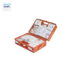 ehbo koffer klein a4 met inhoud