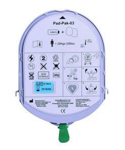 padpak_samaritan_AED_batterij_elektroden_veiligevaart