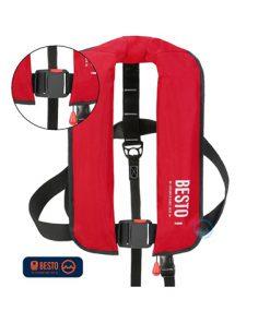 besto-165n-zonder harness