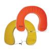 Hoefijzerboei gele, Life saving buoy yellow