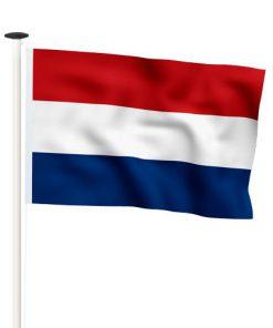 Vlag oud-nederlandse 150 x 220 CM