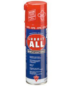 smeer onderhoudsmiddel lubrit-all