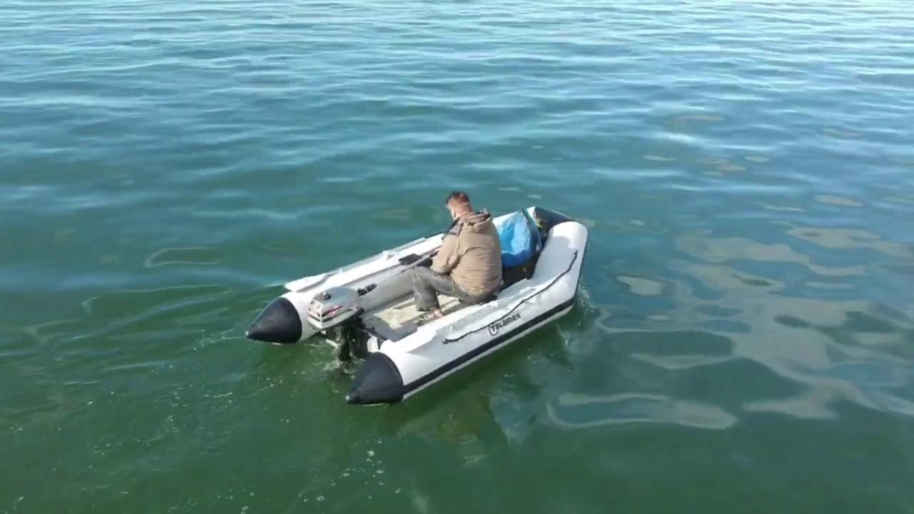 Aqualine rib, Rib 3 meter