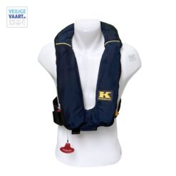 Kadematic 15 SOLAS N reddingsvest