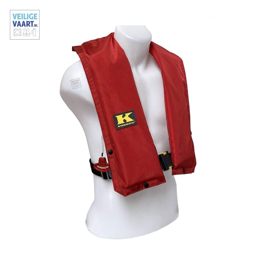 Kadematic 275 A rood