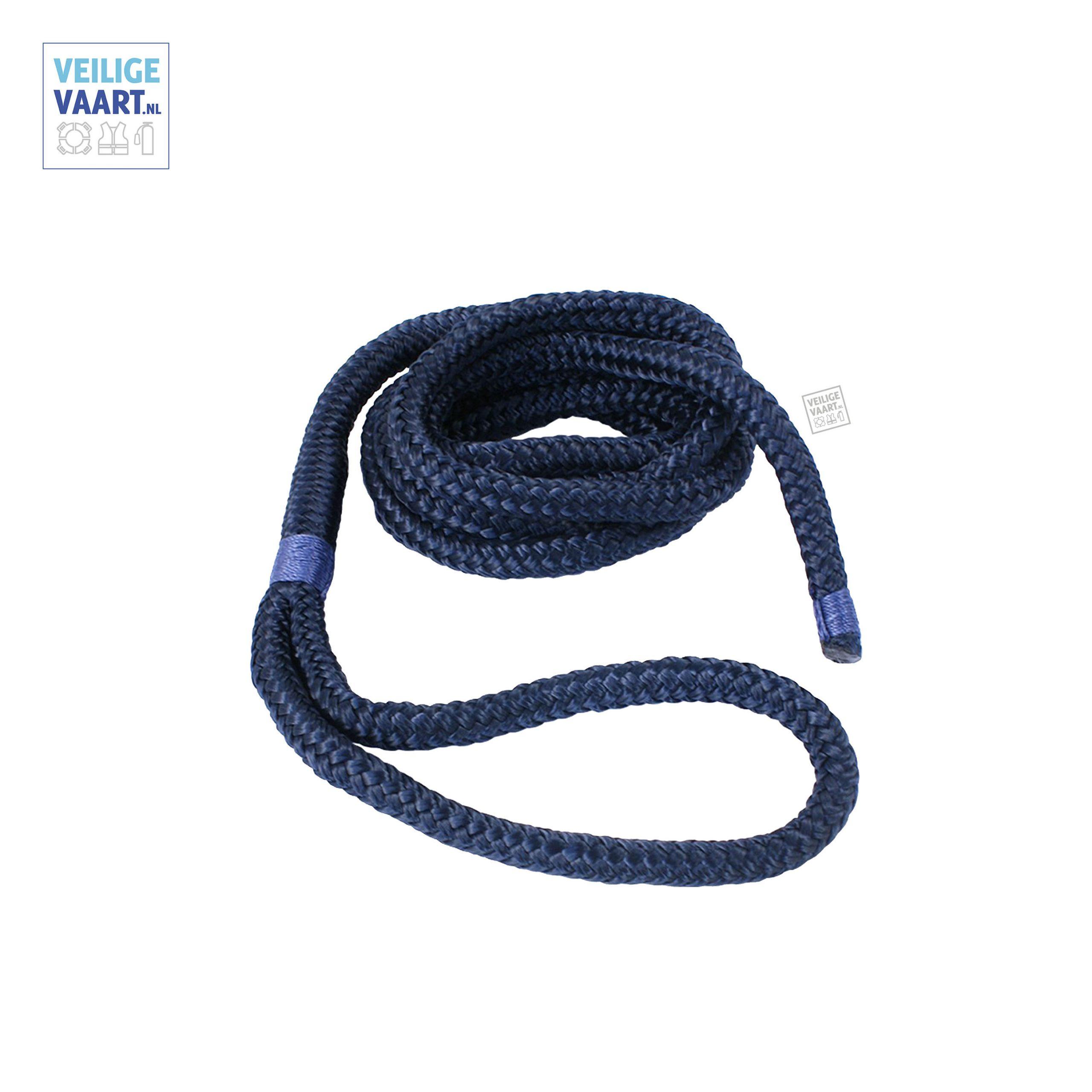 fender lijn of aanmeer touw