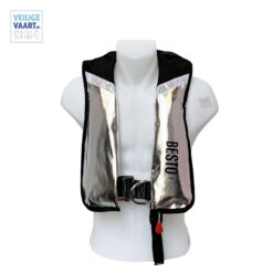 Fire retardant reddingsvest