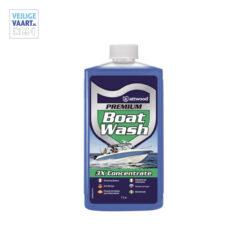 Premium boot shampoo