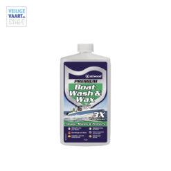 premium boot shampoo wax