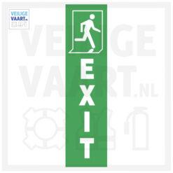 Exit Pictogram klein Rechts