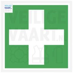 EHBO eerste hulp pictogram